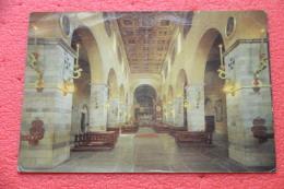 Melfi Potenza Interno Della Cattedrale 1975 - Unclassified