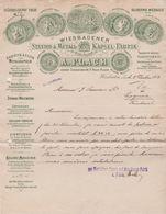 WIESBADEN  A. FLACH - Duitsland