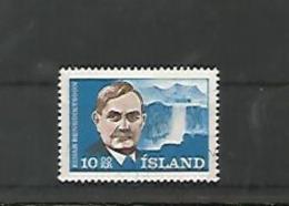 A05683)Island 397 Gest. - 1944-... Republik