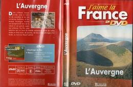 J Aime La France En DVD  Auvergne - Documentary