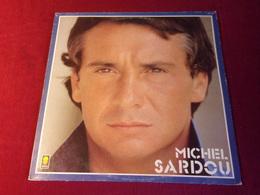 MICHEL SARDOU  °  IL ETAIT LA - Vinyl Records