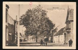 BEERVELDE   GEMEENTEPLAATS EN VRIJBOOM - Lochristi
