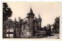 Bonheyden - Kasteel Zellaer - Hor. - Bonheiden