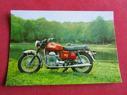 Moto Moto Guzzi 850 GT 850 Cm3 - Moto Revue - Motos