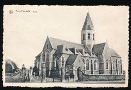 SINT PAUWELS  KERK - Sint-Gillis-Waas