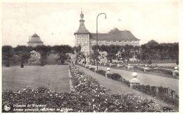 Soumagne - Domaine De Wégimont - Avenue Principale Conduisant Au Château - Soumagne