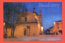 CASTIGLIONE DELLE STIVIERE - SANTUARI - NATALE - Mantova