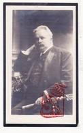 DP Foto Dokter Emile Lauwers ° Ingelmunster 1858 † Kortrijk 1921 X C. Van Lerberghe - Santini