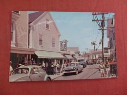 - Massachusetts > Cape Cod Provincetown  Commercial Street   Ref 3028 - Cape Cod