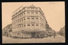 LIEGE GUILLEMINS    HOTEL DE L'UNIVERS - Flémalle