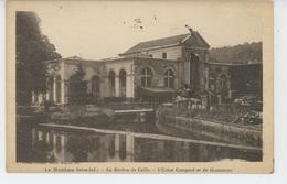 LE HOULME - La Rivière De Cailly - L'Usine Campard Et De Grammont - Francia