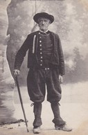 Grand Père  - Vieillard De GOUEZEC - Gouézec