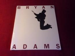 BRIAN ADAMS  OPUS - Culture