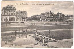 Bruxelles (1919) - Marktpleinen, Pleinen