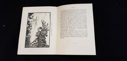 Livret De Cheftaine SINGRE ISSOUDUN 36 LE SYSTEME DES PATROUILLES Roland PHILIPPS 1937 Scoute Scout Scoutisme Illu COZE - Books, Magazines, Comics