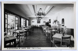 CPSM Portugal Tomar Estalagem De Santa Iria Hôtel Qualité Photo - Santarem