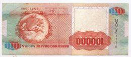 BANCO NACIONAL DE ANGOLA - QUINHENTOS MIL KWANZAS - Angola