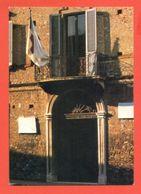 CASTIGLIONE DELLE STIVIERE- CROCE ROSSA - MUSEI - MUSEO INTERNAZIONALE - Croce Rossa