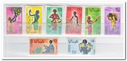 Somalië 1961, Postfris MNH, Agriculture - Somalië (1960-...)