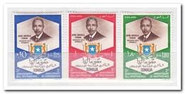 Somalië 1963, Postfris MNH, 3 Years Independence - Somalië (1960-...)