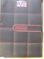 Sport Automobile - 24 Heures Du Mans - Dossier De Presse Nissan R390 GT1 1998 - Vieux Papiers