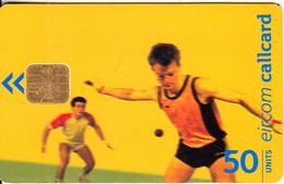IRELAND - Irish Handball, Chip ODS 3, Tirage 51000, 11/99, Used - Ireland