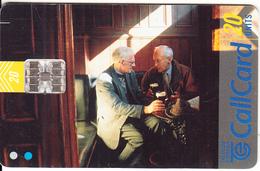 IRELAND - Turism, Beautiful Ireland/Pub, Chip SC7, Tirage 87500, 06/99, Used - Ireland