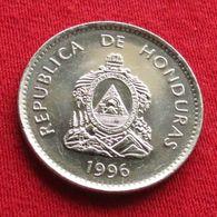 Honduras 50 Centavos 1996 KM# 84.a2 - Honduras
