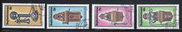Bophuthatswana Set Of Stamps Celebrating History Of The Telephone (3rd Series) From 1983. - Bophuthatswana