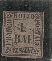 ITALIE :  ROMAGNE -- N° 2 - Côte 100€ - Romagna