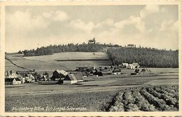 Allemagne - Germany - Ref B209- Muckenberg -carte Bon Etat- - Germany