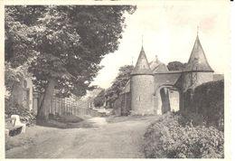 Ecaussinnes - Château D'Ecaussines-Lalaing - Ecaussinnes
