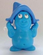 K337 / Kinder Série Painty' Ten / Bleu / Ref: 2S-26 - Montables