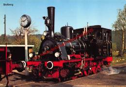 Stolberg - Train - Trains