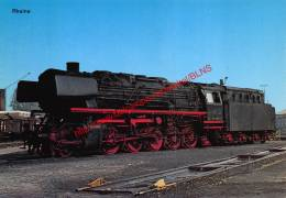 Rheine - Train - Trains