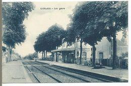 GIBLES - La Gare - France