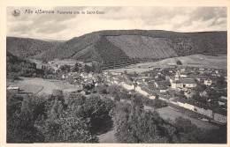 ALLE S/Semois - Panorama Pris Du Sacré-Coeur - Vresse-sur-Semois