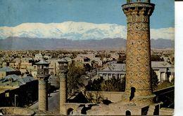 (ORL 80) Iran - Teheran Sepahsalar Mosque - Iran
