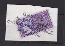Fiscaux  Timbre Fiscal   N° 449 ° - Fiscaux