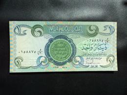 IRAQ : 1 DINAR  1984 - 1405  P 69a    NEUF - Iraq