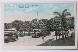 Parque De La Libertad / Liberty Park, Santiago De Cuba - Cuba