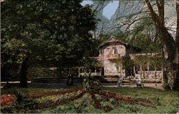 ! Alte Ansichtskarte Lublin, Polen, Pologne, Poland, 1917, K.u.k. Feldpost - Polen