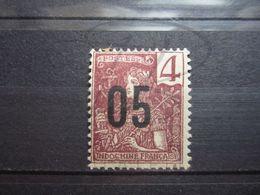 VEND BEAU TIMBRE D ' INDOCHINE N° 59 , X !!! - Indochine (1889-1945)
