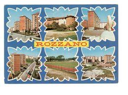22 MILANO - ROZZANO - CAMPO SPORTIVO - STADIO - CALCIO - Milano