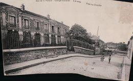 4350A   MONTERAU    1929 ECRITE - Montereau
