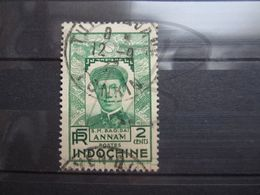 VEND BEAU TIMBRE D ' INDOCHINE N° 172 !!! - Indochina (1889-1945)