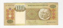 Angola 100 Kwanzas 1999 - Angola