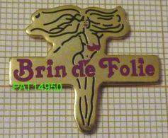 PIN UP  BRIN De FOLIE - Pin-ups