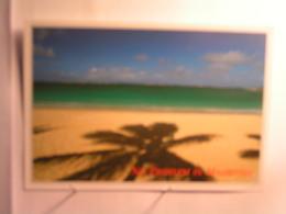 Ile Maurice - Plage - Mauritius