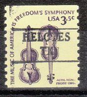 USA Precancel Vorausentwertung Preo, Locals Texas, Helotes 882 - Vereinigte Staaten
